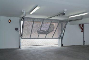 Puerta basculante Garage