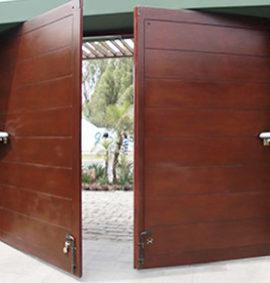 Puertas-Batientes