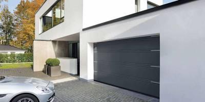 Las averías más comunes de las puertas de garaje