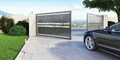 Pros y Contras de las puertas automáticas