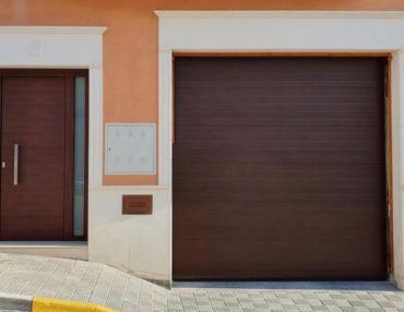 puerta-seccional-garaje-Estepa sevilla